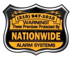 Nationwide Alarm Systems Home